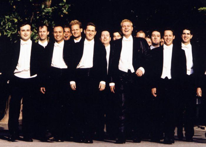 Ambassade Orchester Wien Gründung