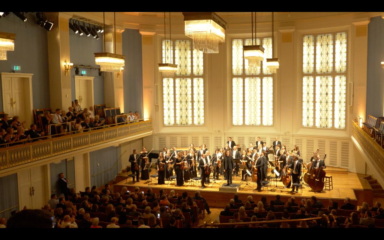 AOW Gejza Konzerthaus