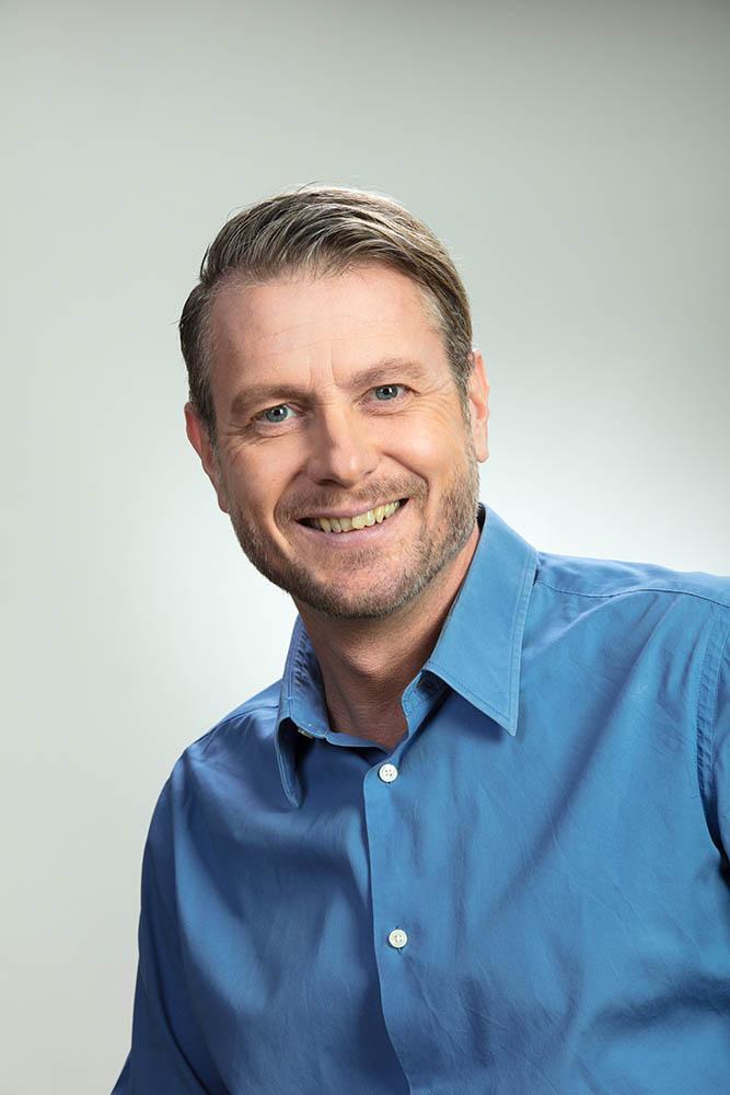 Michael Buchmann