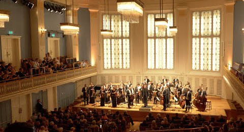 Ambassade Orchester Wien - Best of Classic in 15 Minutes
